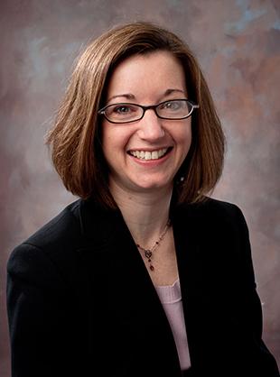 Dr. Paula Fitzpatrick Psychology Professor
