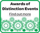GSWPA Awards of Distinction Event