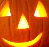 Easy Halloween Event Planner