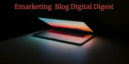 Digital Marketing Trends and Social Media Disruptions