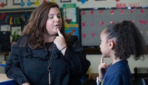becoming a bilingual speech language pathologist
