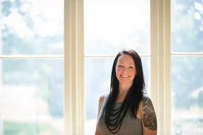 Brooke Hamilton, Social Work Program Faculty at Limestone College