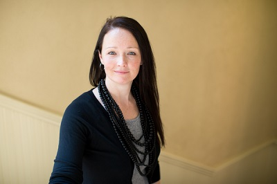 Brooke Hamilton, a Social Work Preceptor at Limestone College