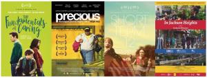 Social work movies
