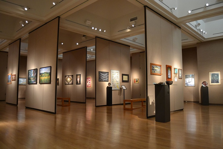 Cox Art Gallery Fulton, MO
