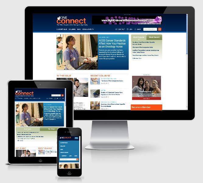 responsive web design magazine