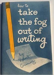 Fog Book Image