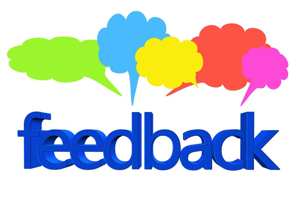 online marketing surveys for feedback