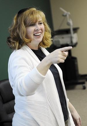 Bachelors in ASL students gain better understanding of Deaf Culture